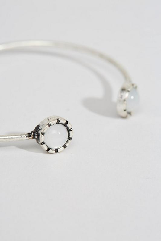 Набор браслет + кольца asos