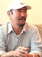 Mijid Baasanjav China Actor