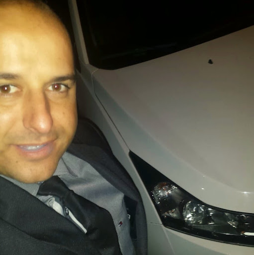 Fabio Espinosa