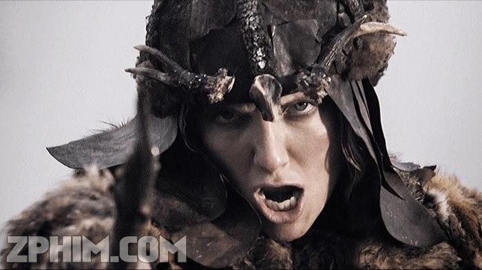 Ảnh trong phim Thanh Gươm Của Hận Thù - Sword of Vengeance 2