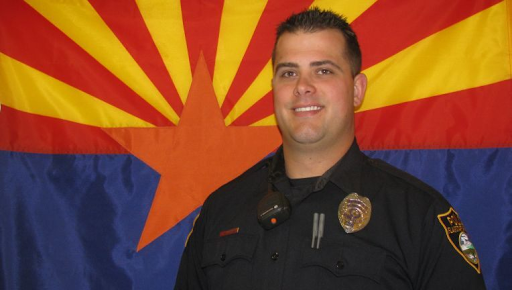 Flagstaff AZ police officer found dead in an apparent suicide