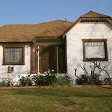 1921 - Craftsman Bungalow