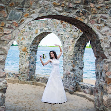 Wedding photographer Stanislav Nabatnikov (Nabatnikoff). Photo of 17.04.2015