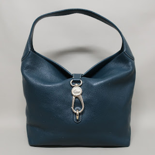 Dooney & Bourke Teal Bag
