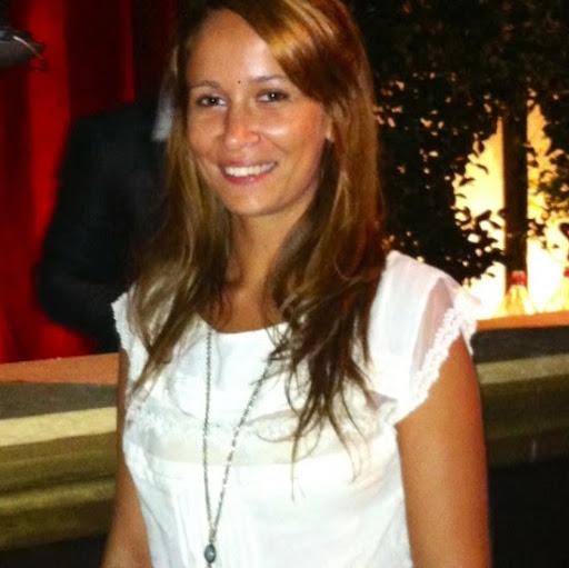 Maria Oscar
