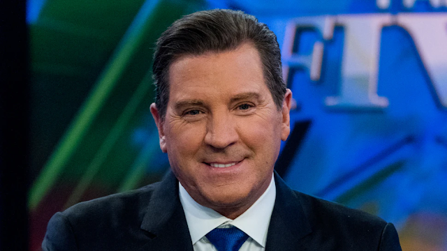 Eric Bolling Reportedly Considering Congressional Run In South Carolina