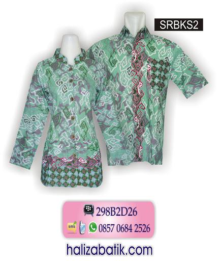 grosir batik, batik sarimbit, batik modern