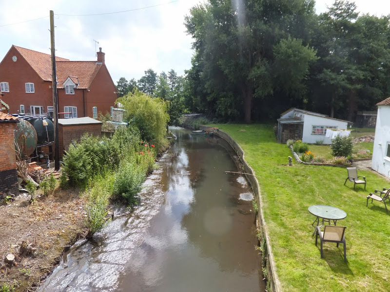 Dilham Canal