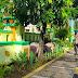 Jelang HUT Bhayangkara ke 75, Brimob Bone Gelar  Bakti Religi Di Rumah Ibadah