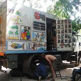Boucotte-Réparation camion
