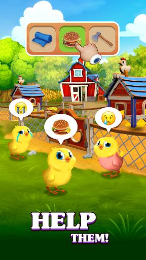Happy Town Farm: Farming Game apkmr screenshots 6