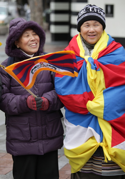 Global Protest: 52nd Commemoration of the Tibetan National Uprising Day - IMG_0031a72A.JPG