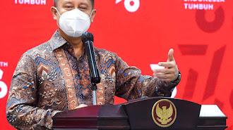 Menkes: Pemerintah Akan Distribusikan Oxygen Concentrator ke RS dan Tempat Isolasi