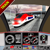 Metro Train Drive Simulator