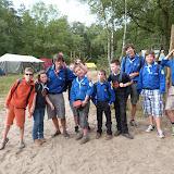 Groot-kamp 2012