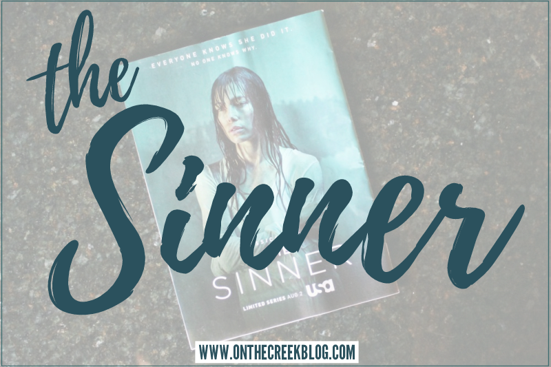 The Sinner TV Show On USA Network