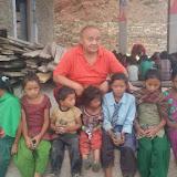 2015年7月5日尼泊爾救災行動