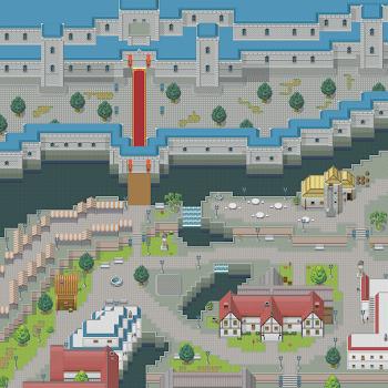 Campeonato de Mapas! [Votação] MAP001