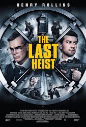 The Last Heist - Phi Vụ Cuối Cùng