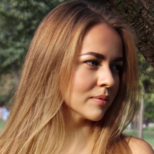 Polina Oleksiuk
