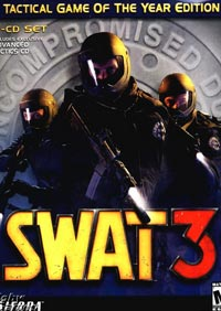SWAT 3 (Tactical Game of the Year Edition) - Walkthrough By Roland Armentrout