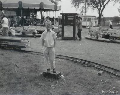Gene 1957