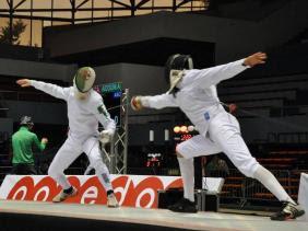 Championnat d'Algérie : large domination du MC Alger