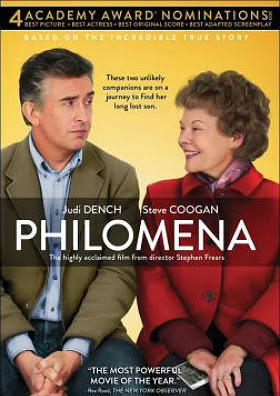 Filme Poster Philomena DVDRip XviD & RMVB Legendado
