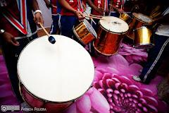 Foto 2185. Marcadores: 06/11/2010, Casamento Paloma e Marcelo, Escola de Samba, Rio de Janeiro, Uniao da Ilha