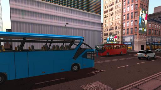 Bus Simulator 2017  screenshots 10