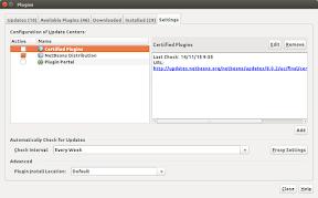 Netbeans como entorno de desarrollo para WordPress. Configuración.