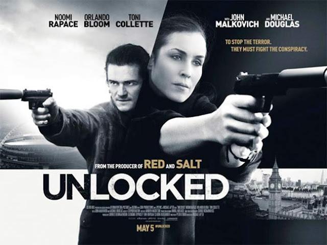 Download Movie: Unlocked (2017) Full Movie
