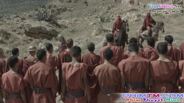 Xem Phim Trận Chiến Với Người Khổng Lồ - David And Goliath - phimtm.com - Ảnh 1