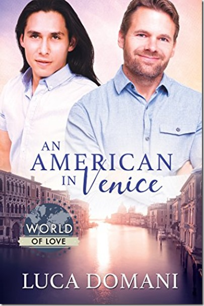 an american in venice