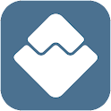 Waves Wallet icon