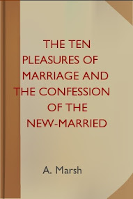 Cover of Marsh's Book The Ten Pleasures Of Marriage