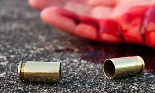 AGORA: Homem é baleado no bairro Rosele em Araçatuba