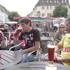 29.05.2010 Abschlusstag Aktive in Saarbrücken