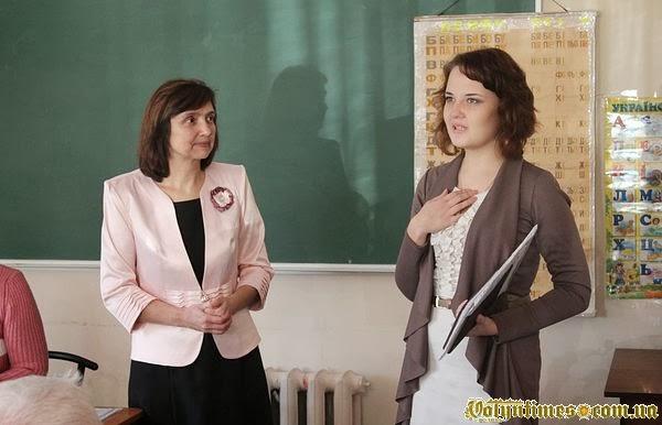 психолог Оксани Ганущак