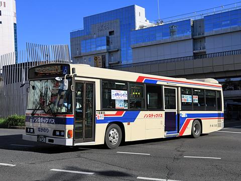 茨城交通 1458