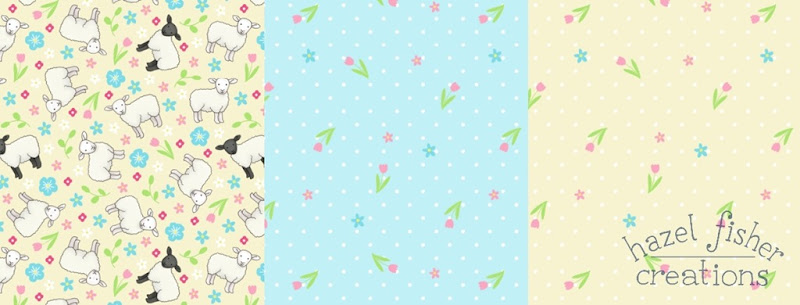 August review spoonflower ditsy sheep spring designs fabric hazelfishercreations 5Aug15