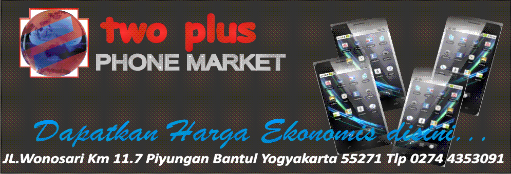 Two Plus phone market