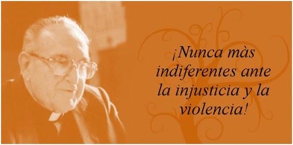 Christians recall martyrdom of Juan Gerardi in Guatemala