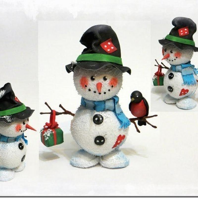 Navidad decora tus propias esferas de navidad