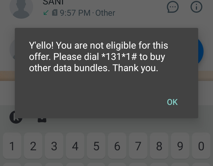 How To Get MTN 1GB For 100 Naira Valid For a 1 Month {Latest}