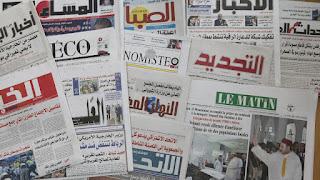 Après la main tendue de Mohammed VI à l'Algérie: La presse marocaine parasite son roi