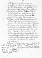 Monden, Johannes en Bons, Cornelia de Huwelijk  09-06-1811 Akte.jpg