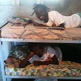 New beds for Emmanuel's orphanage