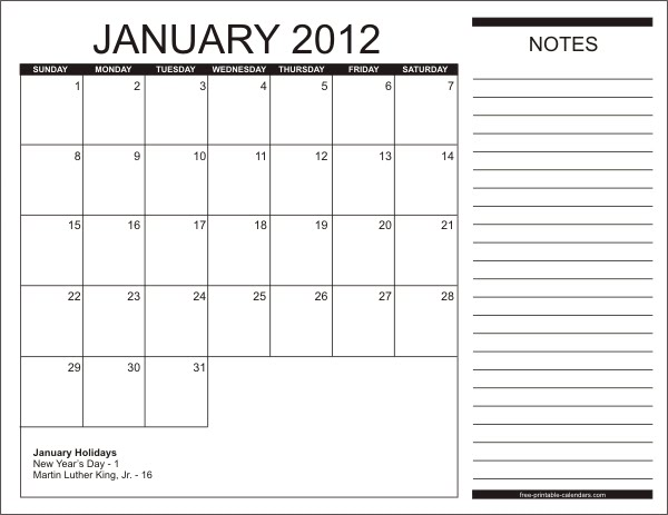 Search Results for: 6 Week Calendars By Month You Can Write In