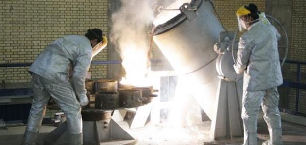 ايران ترفع نسبة تخصيب اليورانيوم، والاتحاد الاوربي يعده انسحاباً من الاتفاق النووي.